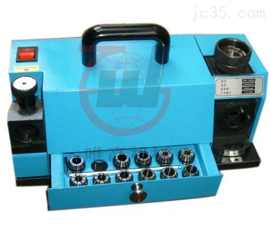 HN-1300 钻头刃磨机