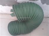 帆布软连接 耐高温伸缩通风管 耐高温软连接  慧博附件供应商