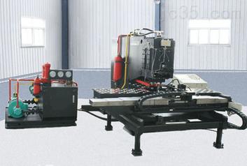 cj110数控液压冲孔机图片