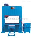 大帝龙门型钢板整平及弯曲成型专用液压机