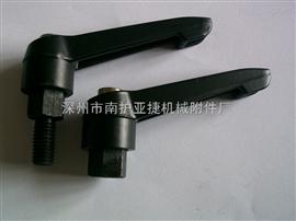 JB/T7270.12-94供应锌合金可调位手柄 JB/T7270.12-94手柄 锁紧手柄