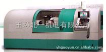 BY-4006-CNC高精度数控直进斜进一体机