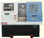 CNC350-平床身数控车床