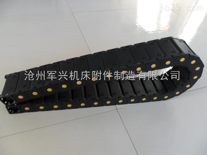 定制機床塑料拖鏈廠