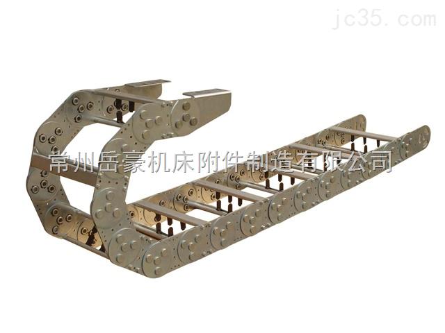 不锈钢拖链生产厂家