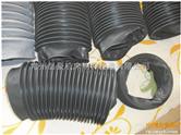 塑料支撑环油缸防护罩
