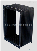 有机硅材质风琴防护罩