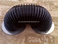 柔性耐磨活塞杆保护套  防潮阻燃伸缩保护套