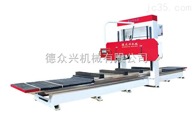 红木龙门锯MJR4000*700