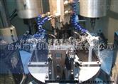 钻孔攻丝专机,专业组合排钻。定制非标机床台州专业厂