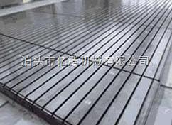 亿腾凭借平板、焊接平台