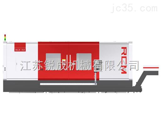 SLC32数控油缸车床