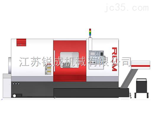 SLP15管螺纹数控车床