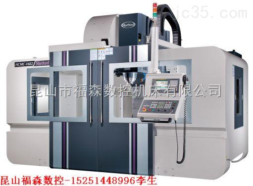 台湾协鸿SUPER TORNADO-重切削CNC数控立式加工中心机