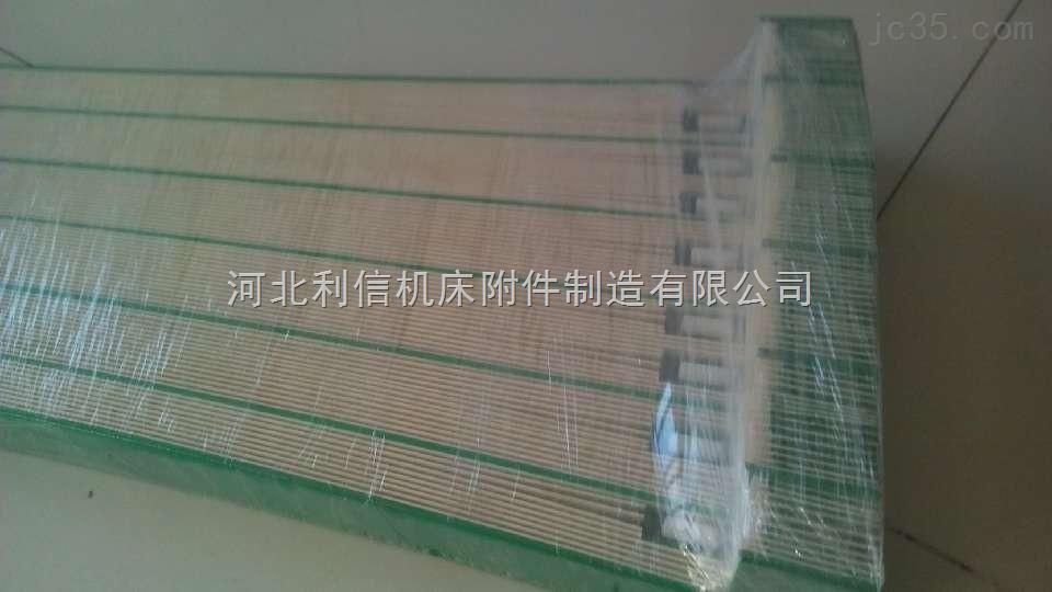 大型美式风琴防护罩【平板式风琴防护罩,U型风琴式防护罩】