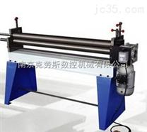 专业制造全自动半自动液压机械室卷板机 偏三星卷板机精而有力