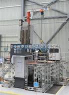 供应支架滑动槽回转工作台畅尔立式外拉床