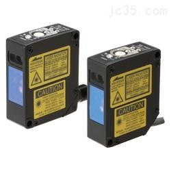 超小型激光位移传感器 CD22M-15 M12