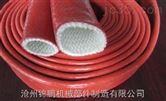 耐高温玻璃纤维穿线软管欢迎选购