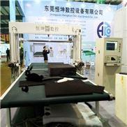 HK-ZD21-厂直销竞技宝异形海绵切割机 泡棉切割机 泡沫切割机