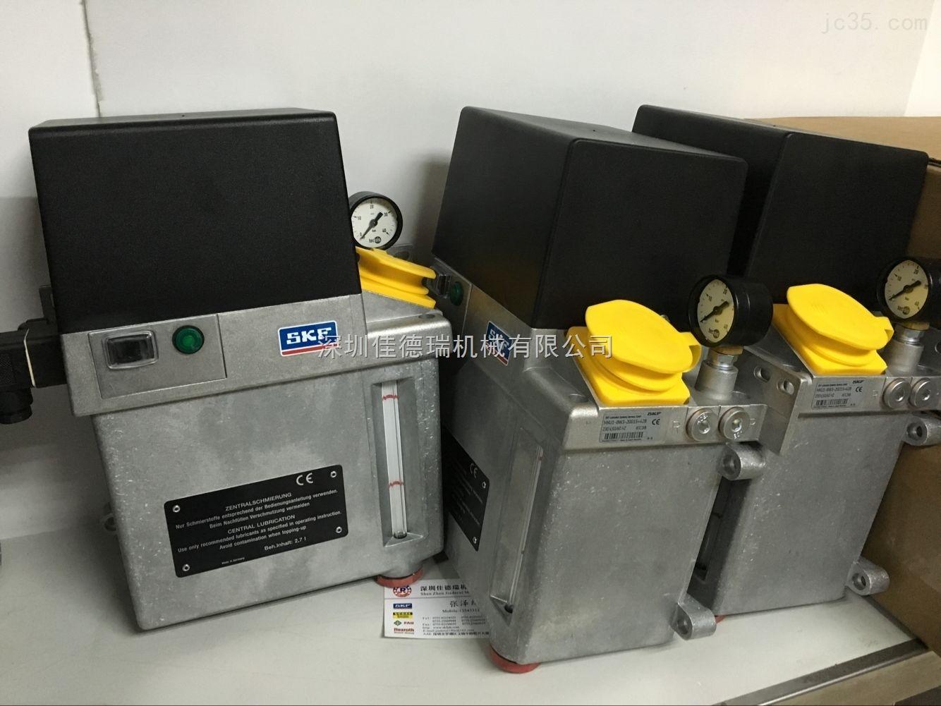 供应MKU1-BW3-20003J润滑泵