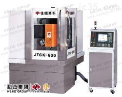 佳铁高速数控雕铣机JTGK-600