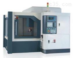 恒发数控精雕机 CNC模具雕铣机 高速精雕机HF-M650