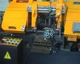 GHZ300卧式转角金属带锯床