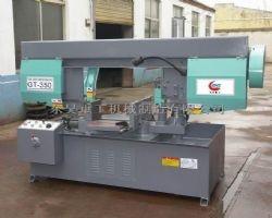供应金属带锯床GT350厂家直销金属带锯床金属带锯床质