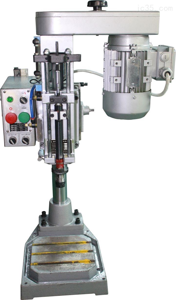 KD-5空压自动钻孔机(高速)
