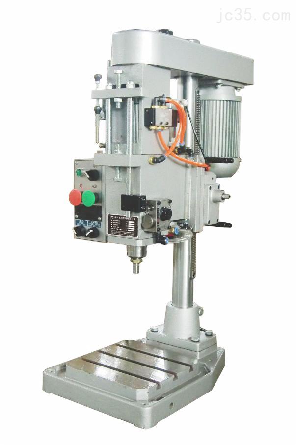 KD-13空油压自动钻孔机