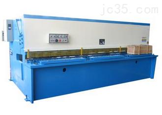 厂家供应定尺可靠质剪板机