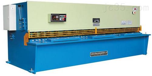 QC12Y-8×6000剪板机