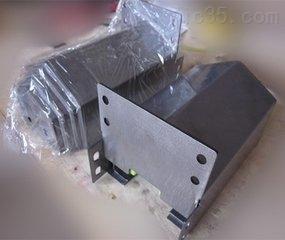拉紧式钢板防护罩