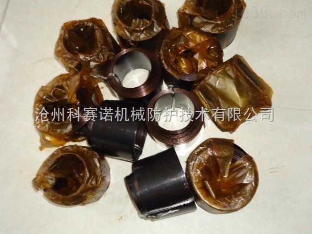 螺旋钢带保护套批发,订制各种规格螺旋钢带保护套