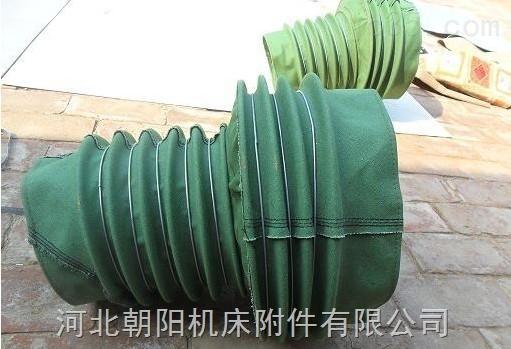 厂家热销加厚耐磨伸缩防尘软连接