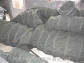厂家销售振动筛水泥输送帆布袋