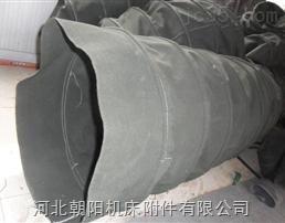 合肥干石灰粉尘输送高温帆布散装布袋值得信赖