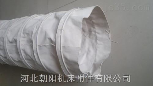 高质量防尘防腐蚀水泥散装伸缩布袋