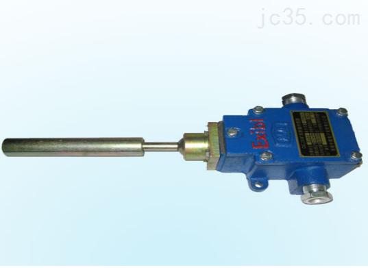 GEJ45(A)矿用跑偏传感器 皮带机打滑跑偏开关