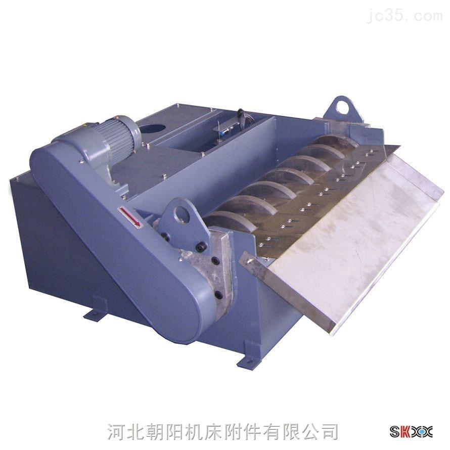 磨床梳齿磁性分离器