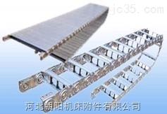 TLGB机床钢铝拖链河北朝阳加工