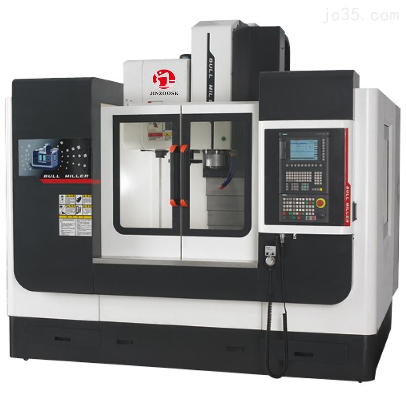 JZ1060立式加工中心