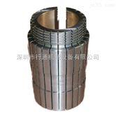 桂北磨床配件轴瓦