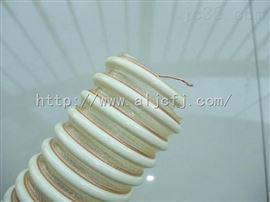 彈簧吸塵管,鋼絲伸縮風管,耐高溫風管,磨床用吸塵管