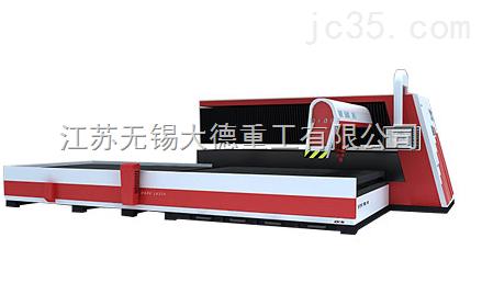 DDHI-3015光纤激光切割机