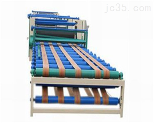 墙板机设备厂家专供 复合墙体板生产线设备厂家