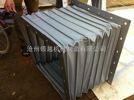 化工厂硅胶耐酸碱耐温软连接厂家惠