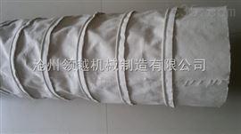 帆布水泥散装机软连接布袋在线销售