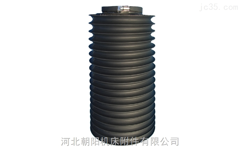 油缸防护罩耐油耐酸碱腐蚀超强